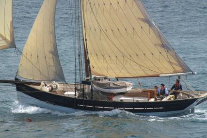 Custom Luke Powell Pilot Cutter for sale in United Kingdom for £295,000