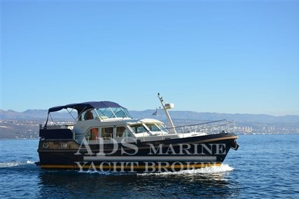 Linssen Grand Sturdy 40.9 for sale in Croatia for €199,000 (£179,824)