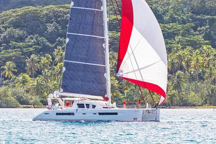 Catana 65 Custom for sale in French Polynesia for $1,300,000 (£1,003,009)