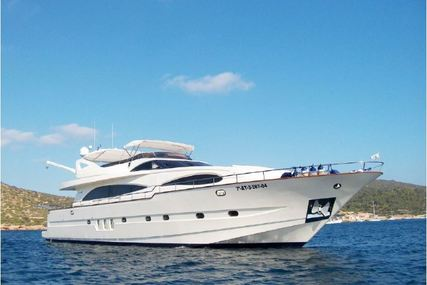 Astondoa 95 GLX for sale in Netherlands for €1,495,000 (£1,347,260)