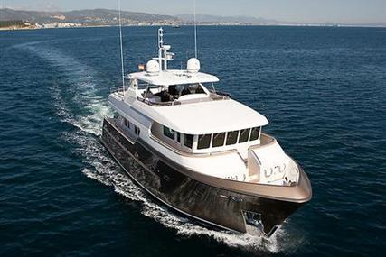 Horizon EP 77 for sale in Italy for $1,850,000 (£1,508,111)