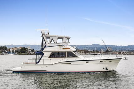 Hatteras '77/'10  56 SeaKeeper for sale in United States of America for $165,000 (£127,381)