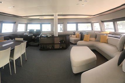 Lagoon Seventy 7 for sale in France for €4,300,000 (£3,605,930)