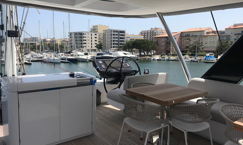 Image of Lagoon Seventy 7 for sale in France for €4,100,000 (£3,744,326) France
