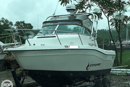 Seaswirl 2100 Striper W/A for sale in United States of America for $12,999 (£9,883)