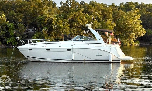 Image of Rinker 390 Express Cruiser for sale in United States of America for $111,000 (£81,131) Grove, Oklahoma, United States of America