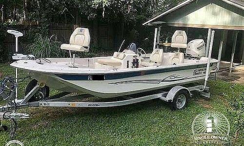 Image of Carolina Skiff JVX 18 for sale in United States of America for $23,000 (£18,876) Jacksonville, Florida, United States of America