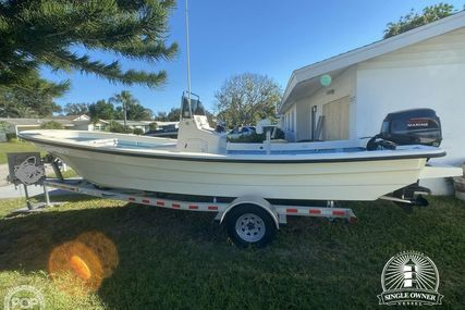Panga 22 Marquesas for sale in United States of America for $31,995 (£25,567)
