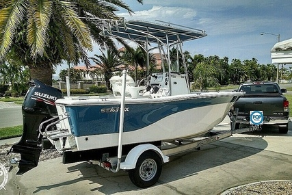 Sea Fox 206 CC for sale in United States of America for $28,500 (£23,262)