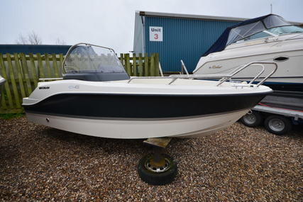 Quicksilver 455 Activ Open for sale in United Kingdom for £9,950