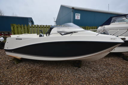 Quicksilver 505 Activ for sale in United Kingdom for £11,500