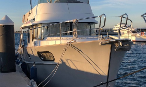 Image of Beneteau Swift Trawler 44 for sale in Spain for €259,000 (£228,132) Valencia, , Spain