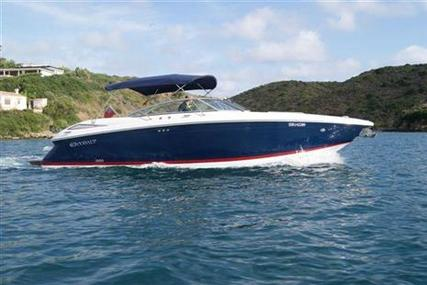 Cobalt 302 for sale in Spain for €69,995 (£61,360)