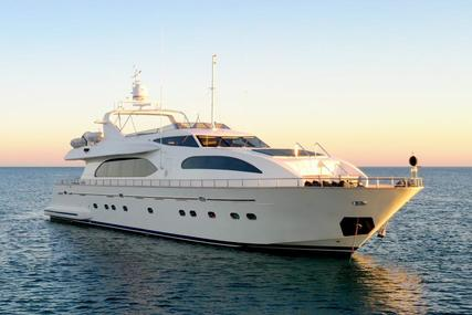 Falcon Yachts 102 for sale in France for €1,750,000 (£1,566,640)