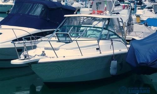 Image of Pursuit 2650 for sale in Italy for €33,000 (£29,591) Friuli-Venezia Giulia, Italy