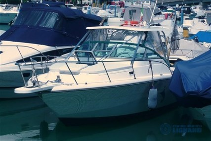 Pursuit 2650 for sale in Italy for €33,000 (£28,972)