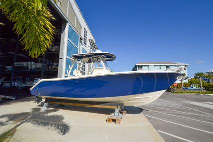 Cobia 296 CC for sale in United States of America for $154,950 (£119,606)