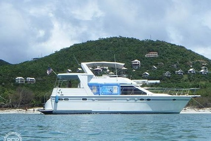 Jefferson 46 Marlago Sundeck for sale in United States of America for $99,999 (£77,535)