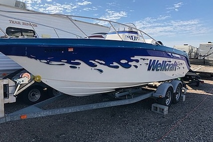 Wellcraft 218CCF for sale in United States of America for $16,750 (£12,819)