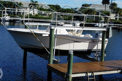 Grady-White 209 Fisherman for sale in United States of America for $36,995 (£29,798)