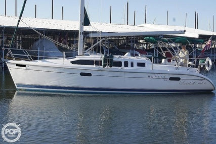 Hunter 340 for sale in United States of America for $74,600 (£57,425)