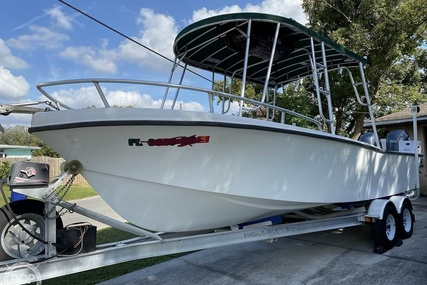 Mako 23 for sale in United States of America for $23,000 (£17,633)
