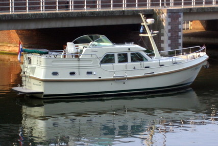 Linssen Grand Sturdy 410 AC for sale in Netherlands for €218,000 (£183,903)