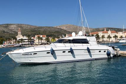Raffaelli Mistral S for sale in Croatia for €145,000 (£124,764)