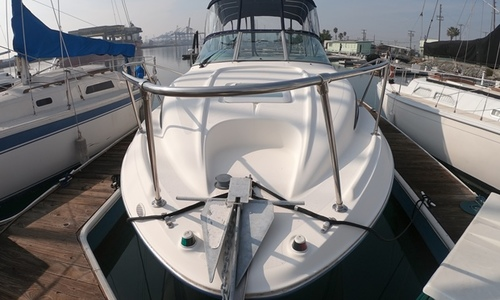 Image of Bayliner 245 for sale in United States of America for $23,900 (£18,934) United States of America