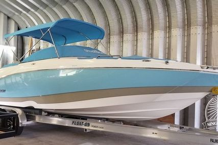 NauticStar 243 DC for sale in United States of America for $65,000 (£49,877)