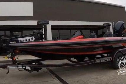 Skeeter ZX200 for sale in United States of America for $57,500 (£45,116)