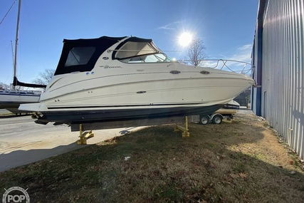 Sea Ray 280 Sundancer for sale in United States of America for $57,800 (£46,469)