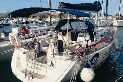 Dufour Yachts 40 for sale in Spain for €85,000 (£72,538)