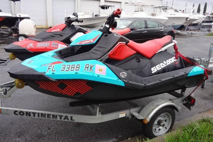 Sea-doo Spark 2up for sale in United States of America for $6,950 (£5,626)