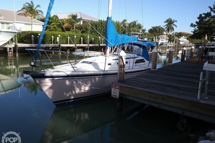 O'day 34 for sale in United States of America for $19,950 (£15,495)
