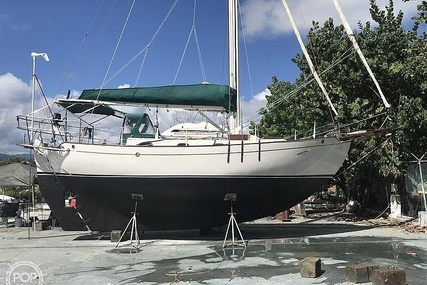 Westsail W32 for sale in United States of America for 66 700 $ (51 045 £)