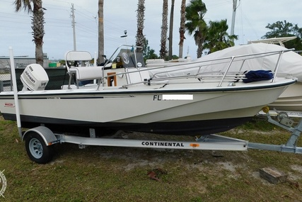 Boston Whaler 18 Outrage for sale in United States of America for $15,650 (£12,080)
