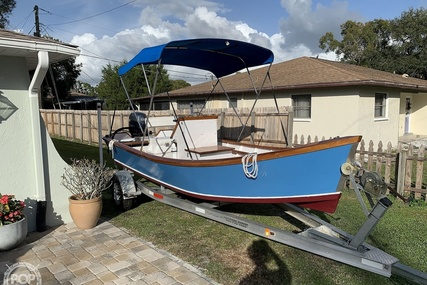 Louisiana Homemade Boats 17 for sale in United States of America for 15 000 $ (11 990 £)
