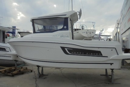 Jeanneau Merry Fisher 605 Marlin for sale in France for €36,990 (£30,957)