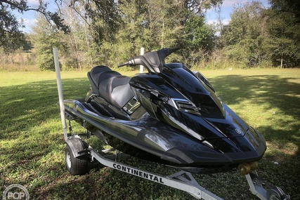 Yamaha FX Cruiser SVHO for sale in United States of America for $15,250 (£11,797)