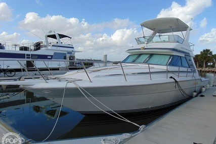 Sea Ray 430 Convertible for sale in United States of America for $31,200 (£25,275)