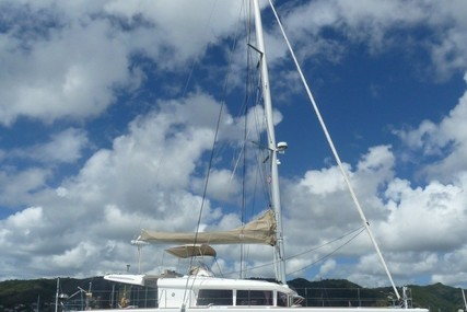 Lagoon 450 for sale in  for €394,500 (£327,993)
