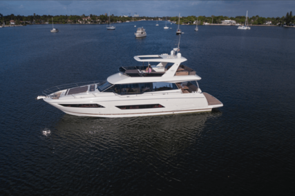 Prestige Yachts 680 #28 for sale in Netherlands for €1,785,000 (£1,504,463)