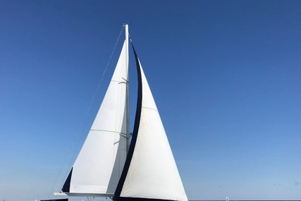 Beneteau Oceanis 523 for sale in Romania for €175,000 (£156,861)