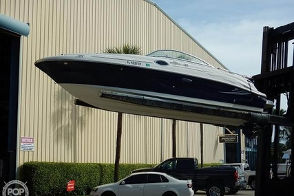 Sea Ray 240 Sundeck for sale in United States of America for $20,750 (£15,811)
