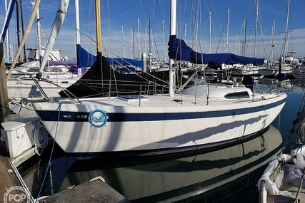 Columbia 34 Mark II for sale in United States of America for $20,900 (£16,037)