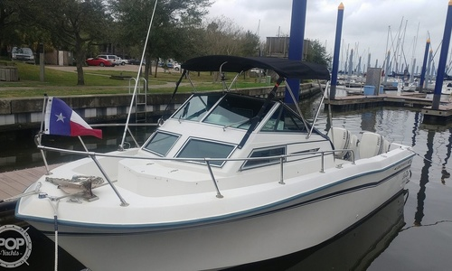 Image of Grady-White Offshore 240 for sale in United States of America for $16,000 (£12,914) Clear Lake Shores, Texas, United States of America