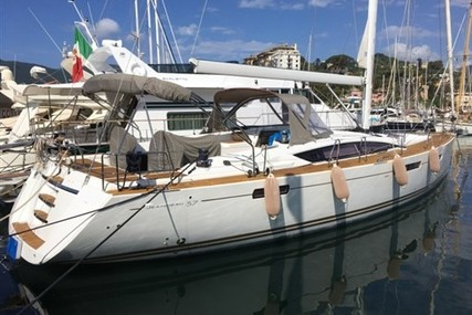 Jeanneau Sun Odyssey 57 for sale in Italy for €320,000 (£269,855)