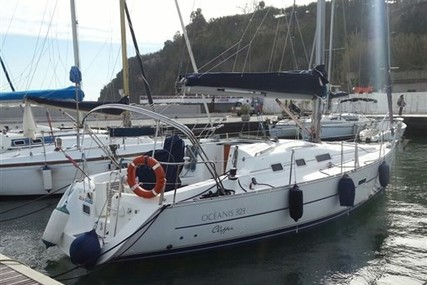 Beneteau Oceanis 323 Clipper for sale in Italy for €42,000 (£35,510)