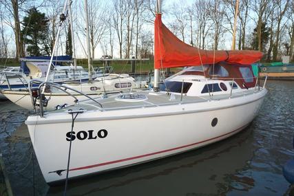 Etap 26i for sale in Netherlands for €29,500 (£26,649)
